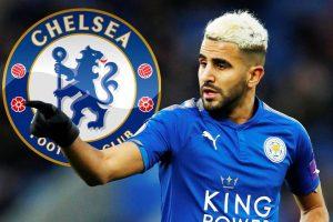 Chelsea Futbol Kulübü